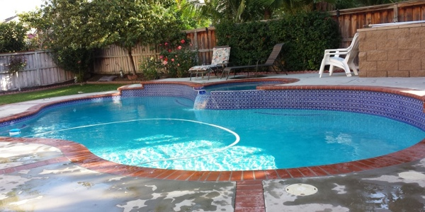 Corona / eastvale Brookside Pools picture