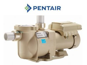 Variable Speed Pump Technology for Standard Pools